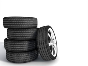 Answers about Tire Tread Depth