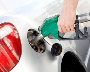Proper Grade of Gas