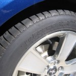 Smart Car Care:  Selecting Tires