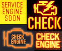 Express Car Care Tech Question on Your Check Engine Light