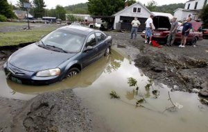 How To Avoid Flood-damaged Cars