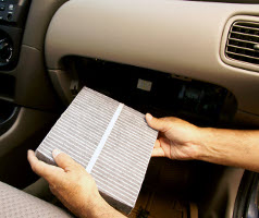 The 411 on Cabin Air Filters