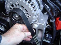 Express Car Care Automotive Tips: Serpentine Belt | Express Car Care ...