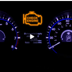 Fuel Saving Tip: Check Engine Light