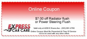 Click the coupon and print out this special.
