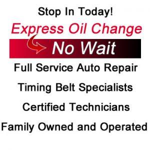 Denver Auto Repair