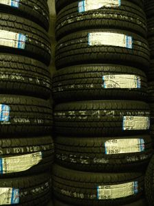 The Myth of Cheap Tires