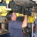 Simple Answers About Transfer Case Service