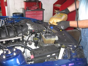 What Is Antifreeze?