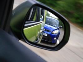 Visual Blind Spots When Driving Around Denver