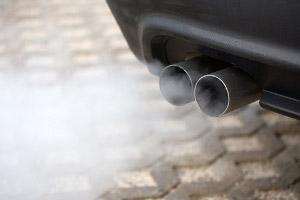 Exhaust Service