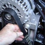 Express Car Care Automotive Tips:  Serpentine Belt
