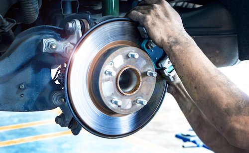 Car Brakes 101: How They Work and How To Repair Them