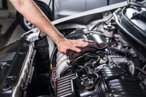 Signs Your Car Needs A Tune Up