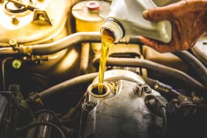 Signs Your Car Needs An Oil Change