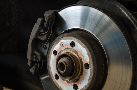 Should All Brake Pads Be Replaced At Once?