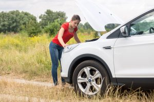Car Maintenance 101: What To Do When Your Engine Overheats
