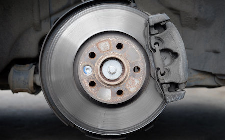 How To Ensure Your Car's Brake System Is Working The Way It Should