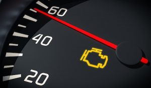 Driving With The Check Engine Light On - What You Need To Know