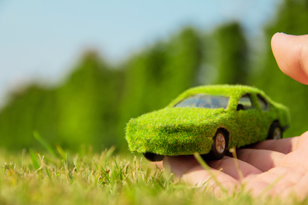 How To Make Any Car Greener