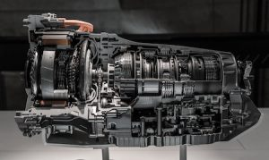 Understanding the Automatic Transmission