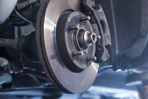A Guide To Anti-Lock Brakes