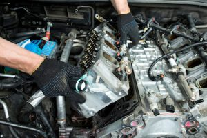 Blowing a Head Gasket - What Does It Mean?
