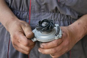 Do You Know The Signs of a Broken Water Pump?