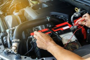 Keeping Your Car Battery Charged When You Don't Drive a Lot