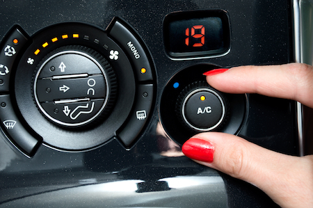 Is Your Car's Air Conditioner Not Working?