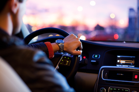 What Advanced Driver Assistance Systems (ADAS) Means To You