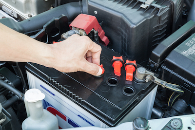 These 6 Things Might Be Draining Your Car Battery