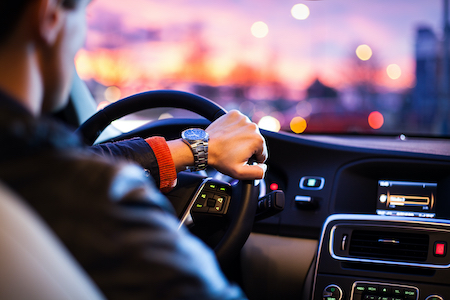 Trouble Driving? It Might Be Your Steering System