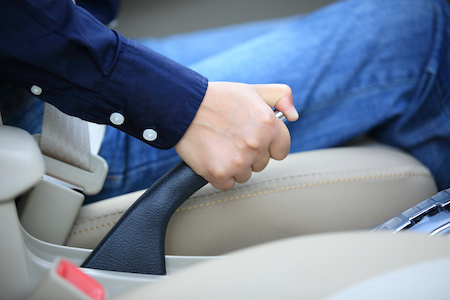 What Your Parking Brake Is For