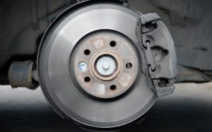 Why Are My Brake Pads Wearing Differently On Each Side