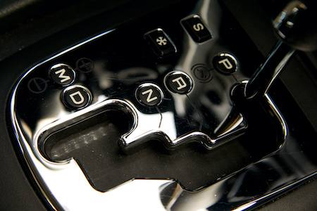 Help! My Car Shifter Is Stuck In Park