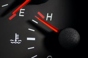 Is Your Car Low On Coolant?
