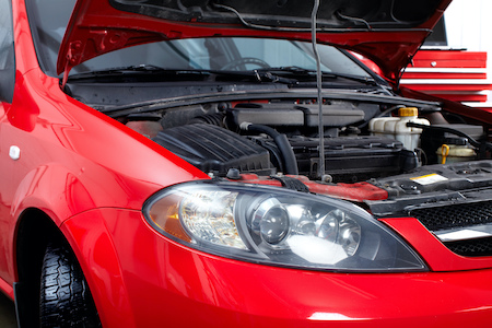Pre-Owned Vehicles - Vehicle Inspection Items Before You Buy