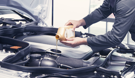 What Happens If You Don't Change Your Car's Motor Oil