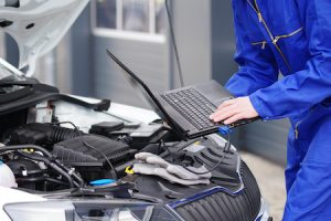 Why a Car Diagnostic Test Can Be Important To Your Wallet