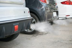 Understanding a Car's Emissions System