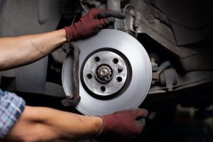 Why Are My New Brakes Squeaking?