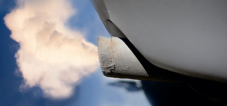 How Much Do Today's Cars Pollute? Reducing Pollution Through Better Car Maintenance