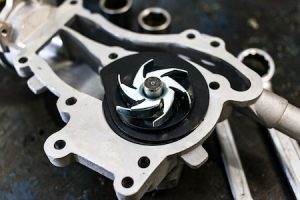 What a Water Pump Does In Your Car