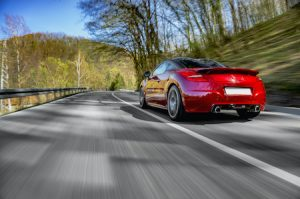Are There Traction Control Problems With Your Car?