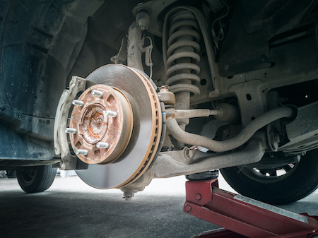 Why Your Pickup Truck Should Have Good Brakes