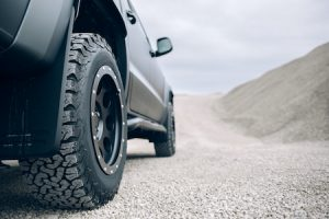 Are Suspension Systems Different In Pickup Trucks Than In Cars?