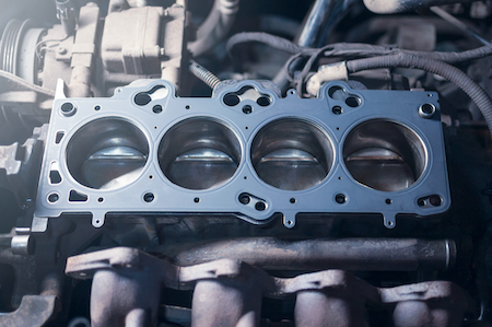 Does Your Vehicle Have a Blown Head Gasket?