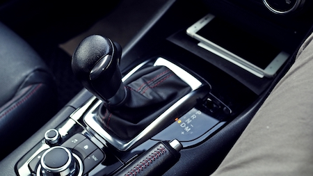Is a Manual Transmission Easier To Maintain Than an Automatic?