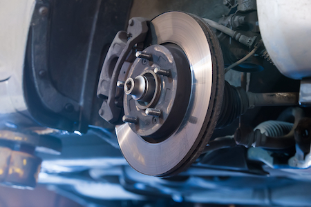 Is It Time To Replace The Brake Fluid?